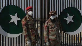 Coronavirus: Pakistan closes Iranian border | AFP