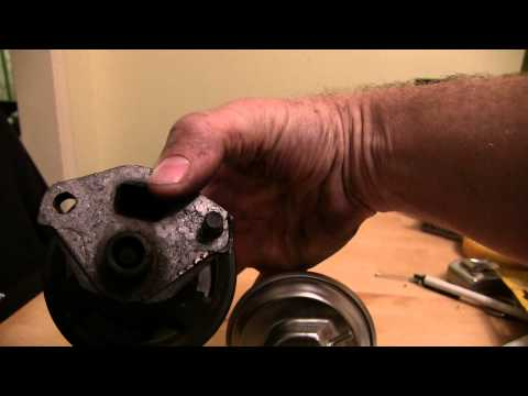 How To Replace The EGR Valve On A GM 350 V8 Engine
