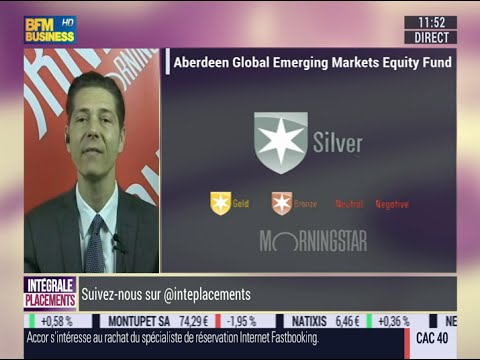 Analyse du fonds Aberdeen Global Emerging Markets Equity Fund par Thomas Lancereau.