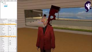 Garry's Mod - Pac3 - Vindictus Playermodel Tutorial - PakVim net HD