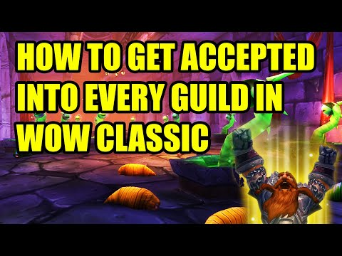 So you want to be a classic WoW raider?