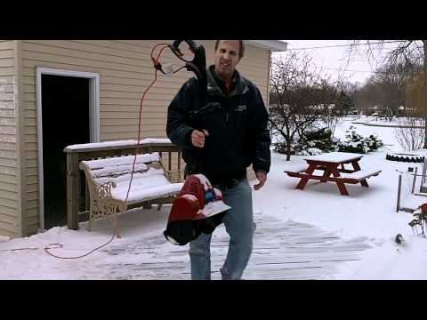 power shovel demo HD