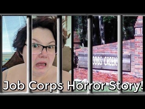 Job Corps Horror Story | Jacobs Creek Tn | PTSD, Anxiety,  Panic Attacks