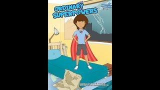 Ordinary Superpowers Song Lyrics - (marc