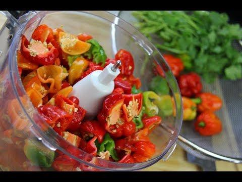 Xxx Mp4 Bad A Homemade Peppersauce Hot Sauce CaribbeanPot 3gp Sex