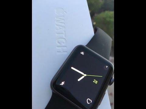 Apple Watch (2017)