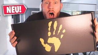 ich ÖFFNE die GEHEIME AGENTEN BOX von Fortnite!