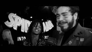 Post Malone & Swae Lee - Sunflower