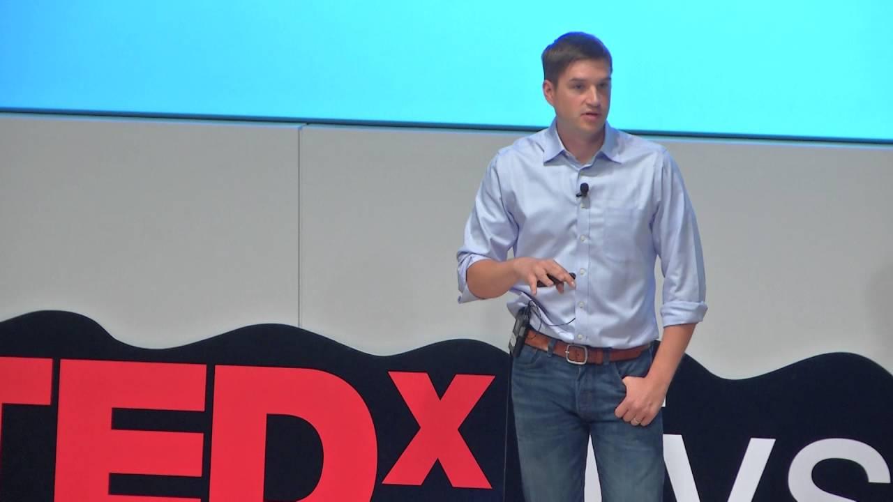 Quit social media   Dr. Cal Newport   TEDxTysons