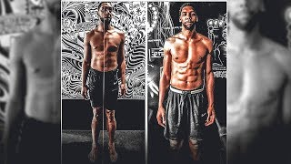 Jahlil Okafor Put on a TON OF MUSCLE! Epic NBA Workout Routine Results in Body Transformation