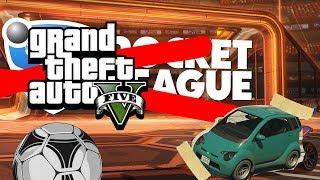 ROCK IT LEAGUE - GTA 5 Gameplay