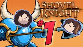 Shovel Knight: Dragon Fart Facts - PART 1 - Game Grumps