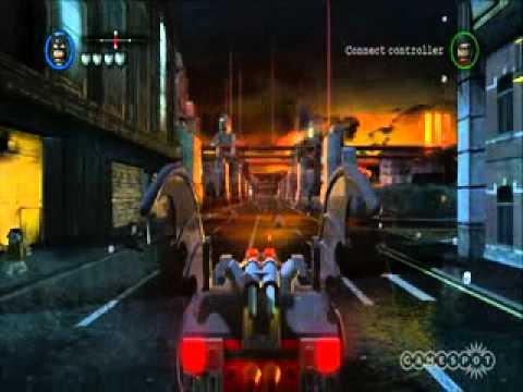 Lego Batman 2: DC Super Heroes PC-PS3-Xbox 360 Download