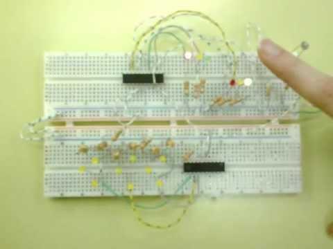signal traffic light model.mp4