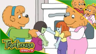 The Berenstain Bears | Favourite Toys
