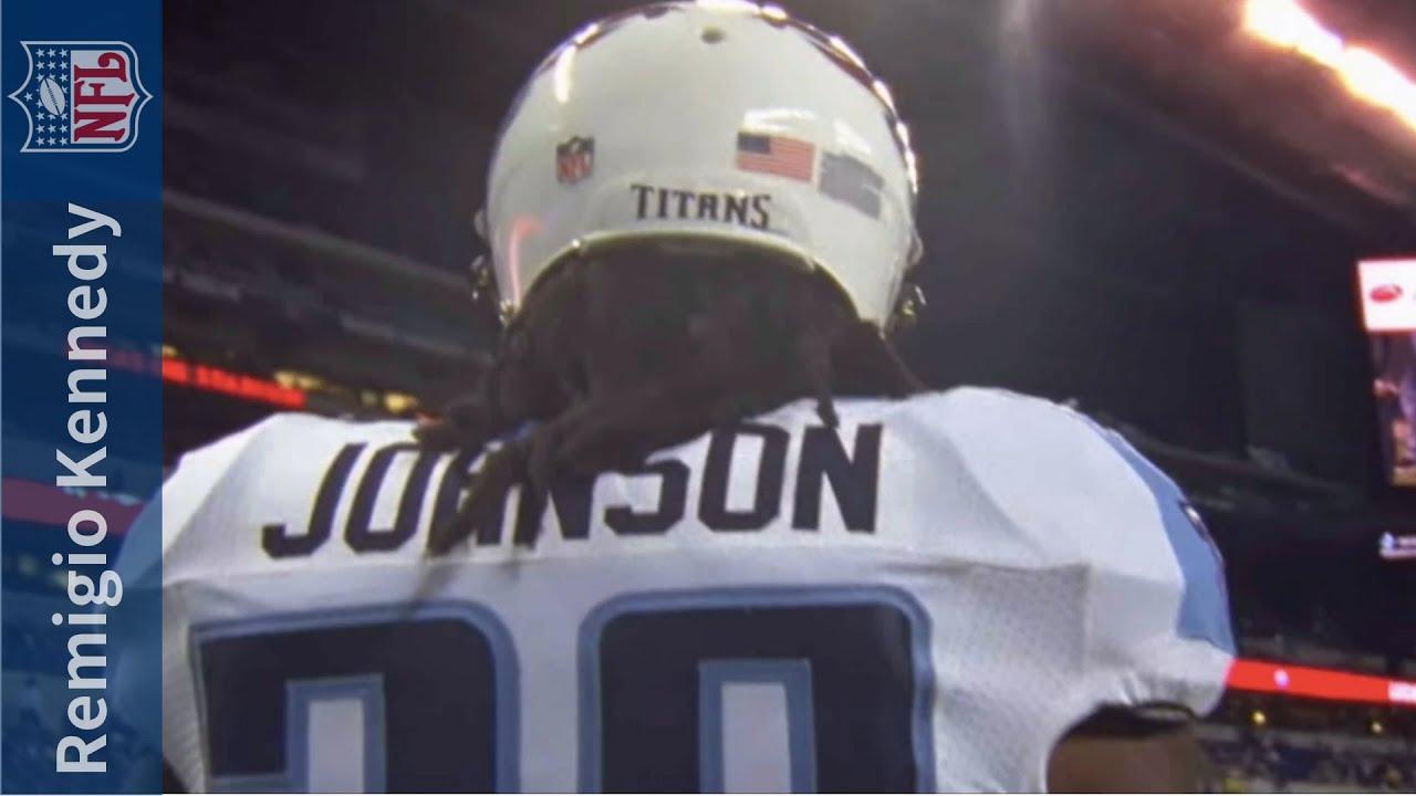 Chris Johnson || Tennessee Titans || Career Highlights
