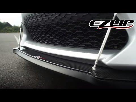 Universal EZ Lip Splitter OFFICIAL Product Video