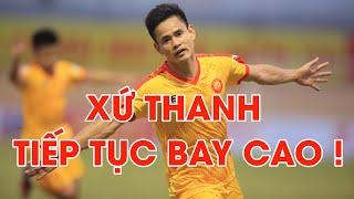Highlights | Thanh Hóa - Than Quảng Ninh | Đình Tùng, Hoàng Vũ Samson bùng nổ | NEXT SPORTS