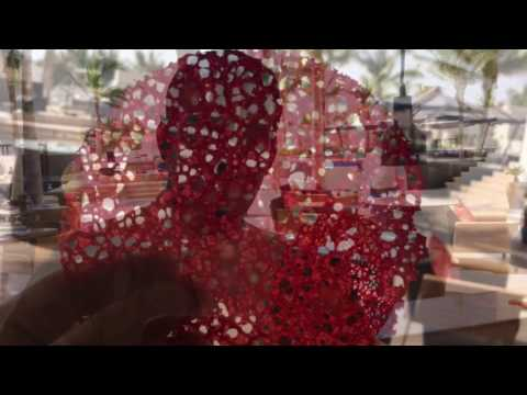 Red Velvet Savory Tuile