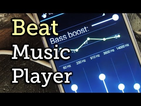 Use the Beat All-in-One Music Player on Your Samsung Galaxy Note 3 [How-To]