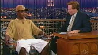 Tracy Morgan Interview - 8/16/2002