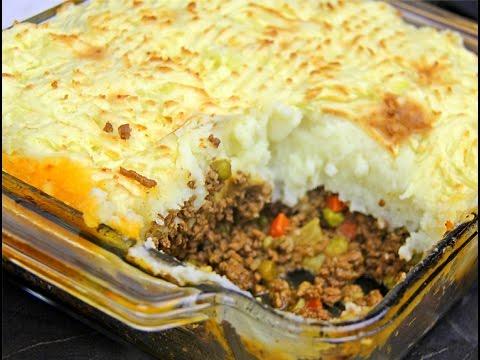 Shepherds Pie - Tasty Tuesday's | ChrisDeLaRosa.com