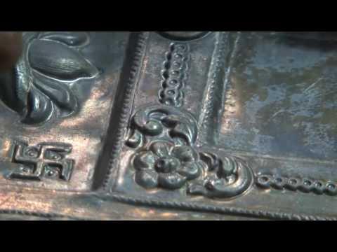Metal Embossing - Varanasi