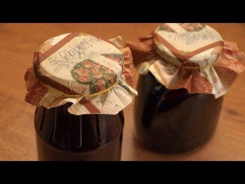 Варенье из крыжовника / How to make Gooseberry jam ♡ English subtitles