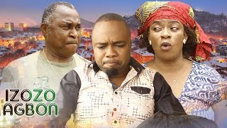 Izozo Agbon [Part 1] - Latest Edo Movie 2017