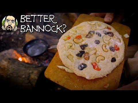 Improve Your Bannock (Bushcraft A-Z, Ep. 9)