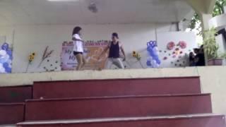 Teachers Day... Dance Number..