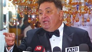 14 times when ANGRY Rishi Kapoor shouted on media !