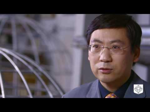 Distinctions: Bin Jiang - Professor, Operations Management