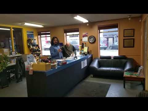 Van Wonder Auto - VW Repairs - North Vancouver Canada