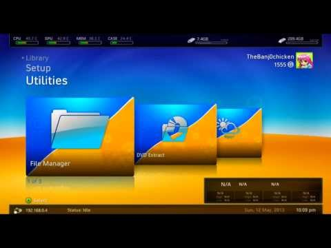 Jtag Tutorials #7 Installing Emulators (Snes360 Mame360)