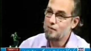 Zaid Hamid-Naimat Ullah Shah Wali Episode 7