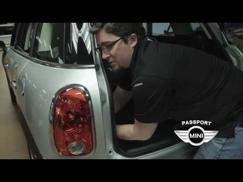 MINI Sessions - How To Install Taillight Kit on a MINI Cooper