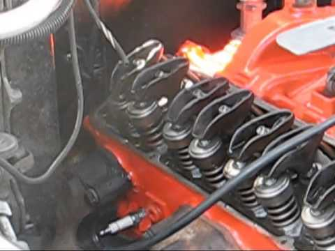 How to Prime an Engine with Oil before First Start