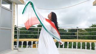 Desh rangila   Republic Day special   Anushka Yadav choreography   Dance video  