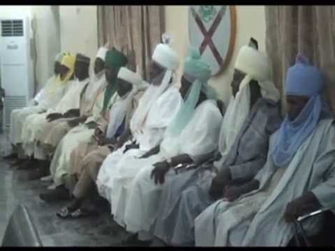 10th Year Anniversary Of Sultan Of Sokoto