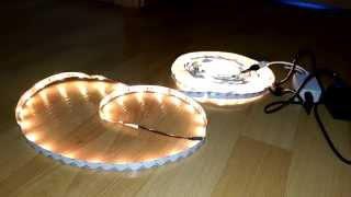 Simfonio® Led Strip Beleuchtung 10M 300 Leds