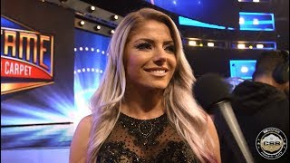 Alexa Bliss says Ronda Rousey is 'just what we need' in WWE's women's evolution