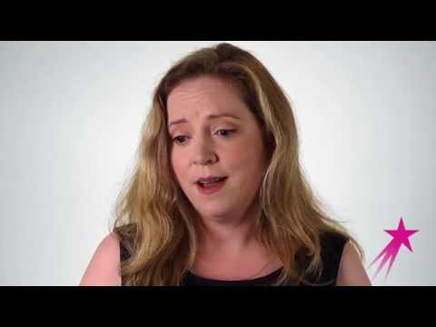 Senior Editor: How I Got My Start in Publishing - Karen Murphy Career Girls Role Model
