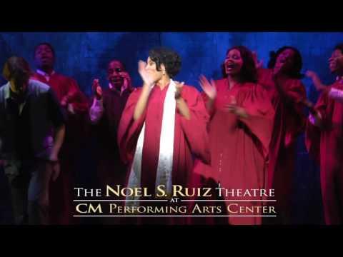 Memphis the Musical at The Noel S. Ruiz Theatre