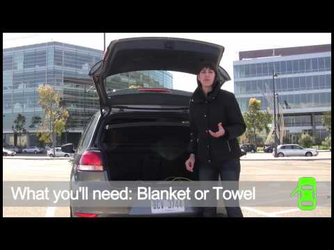 Essential Items to Keep in Your Car