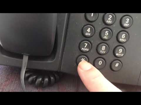 How To Cisco 7960 VOIP phone set static IP and TFTP addresses