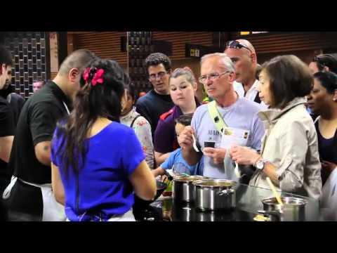 Malaysia Kitchen at Westfield Stratford