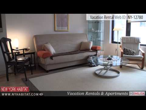 Manhattan, New York - Video tour of a vacation rental on 111th Street (East Harlem)