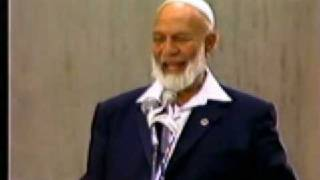 Jews will pay 7times more for their sins - Islam will unite the religious world