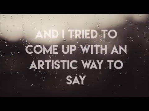 Kitchen Sink // twenty one pilots [lyrics] | Clifford Clouds